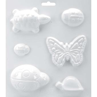 Soapsations Soap Mold 8