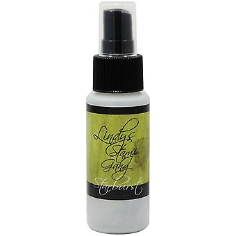 Lindy's Stamp Gang Starburst Spray 2Oz Bottle My Mojito Green Sbs 10