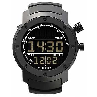 Suunto Elementum Aqua Black Rubber SS014528000 Watch