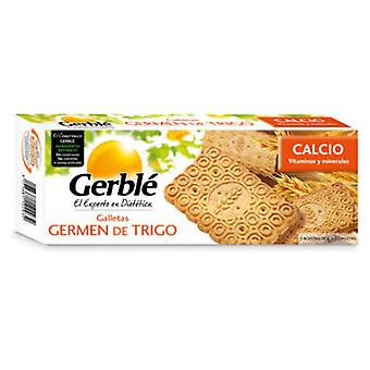 Gerble Galletas Germen De Trigo