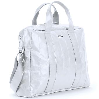 White Lexon Air Large Document Bag