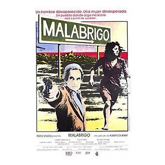 Malabrigo Movie Poster (11 x 17)