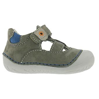 Primigi Boys PLE7002 Pre-walkers Grey