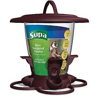 Supa Premium vilde fugl Feeder Spis