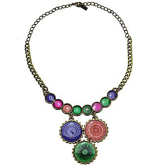 Desigual women's Necklace Ketting ketting kraag Glactic 57G55F7/4035