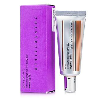 Chantecaille flytende Lumiere - # glans 23ml/0,8 oz