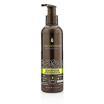 Macadamia Natural Oil professionelle Blow Dry Lotion 198ml / 6.7 oz
