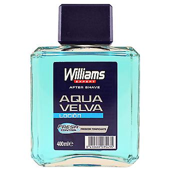 Williams After Shave Lotion 400 ml (Beauty , Men , Shaved off , Aftershave)