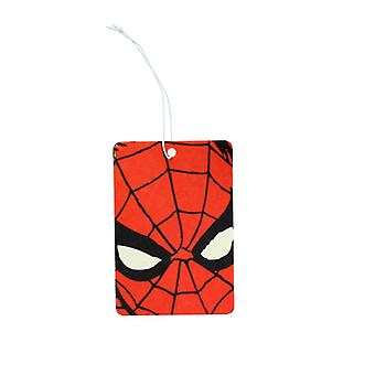 MARVEL Spiderman Bildoft Square