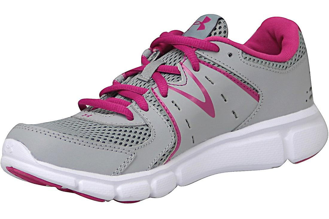 huge selection of 54f4e d549e Under Armour W Thrill 2 1273956-942 Womens running shoes