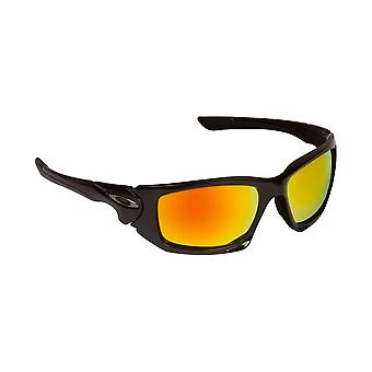 Best SEEK Replacement Lenses for Oakley SCALPEL Radiant Yellow Mirror