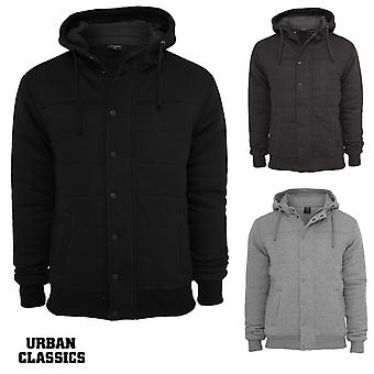 Urban Classics Sweat Winter Jacket