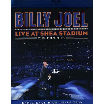 Billy Joel - Live på Shea Stadium [BLU-RAY] USA import