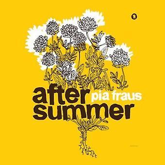 Pia Fraus - efter sommer [Vinyl] USA importen