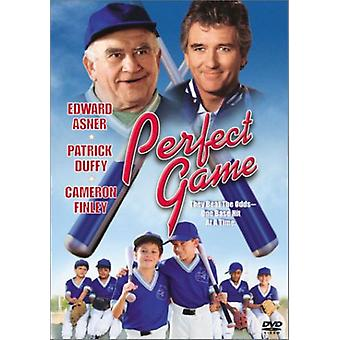 Perfect Game [DVD] USA import