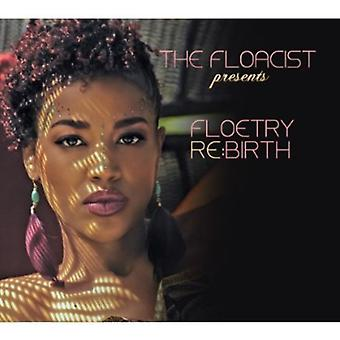 Floacist - Floacist Presents:Floetry Rebirth [CD] USA import