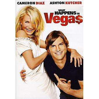 Was passiert in Vegas [DVD] USA import