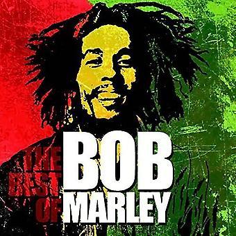 Bob Marley - importación de Estados Unidos mejor de Bob Marley [vinilo]
