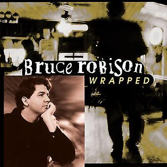 Bruce Robison - Wrapped [CD] USA import