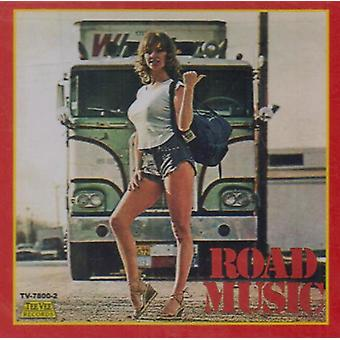 Vejen musik: Truckin ' favoritter - Vol. 1-Road musik: Truckin ' favoritter [CD] USA import