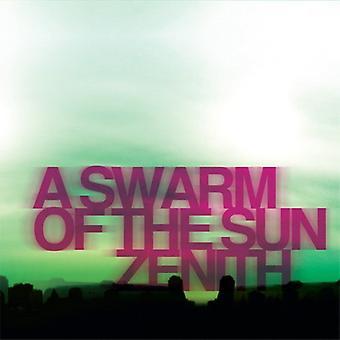 Sværm af solen - Zenith [CD] USA import