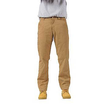 KEY Beige Work Trousers - Premium Lightweight Work Pants