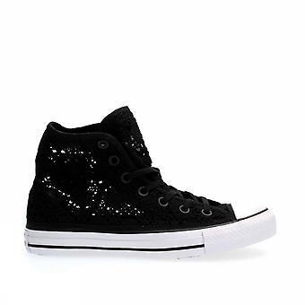 Converse CT som Hi Hæklet 549308C-001 damer Moda sko