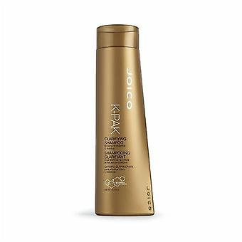 Joico K-Pak Clarifying Shampoo, Removes Chlorine And Buildup