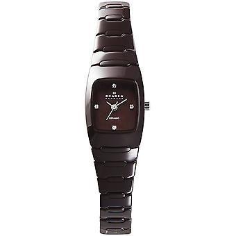Skagen Dame Watch 814XSDXDC1
