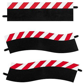 Carrera Outer Rim Pit Stop Lane (4) (Toys , Vehicles And Tracks , Slot , Accesories)