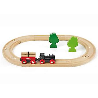 BRIO Little Forest Starter Set 33042