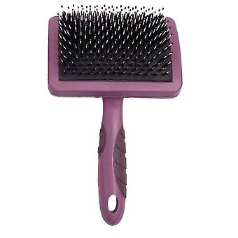 Rosewood Soft Protection Salon Porcupine Brush