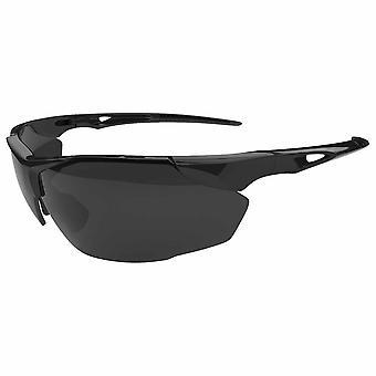 Portwest - Defender Sport Style Lightweight Adjustable Safety Spectacle