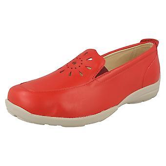 Ladies Easy B Slip On Shoes Galway