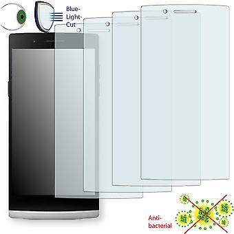 OPPO find 5 X909T screen protector - Disagu ClearScreen protector