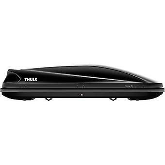 Car roof box Thule Touring L 780 black glossy 420 l Black (gloss