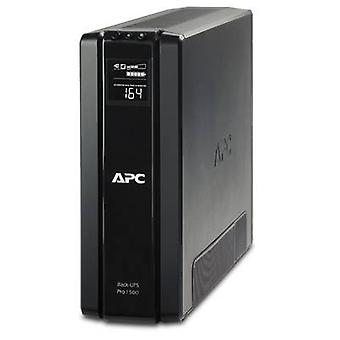UPS 1500 VA APC by Schneider Electric Back UPS BR1500G-GR SchuKo