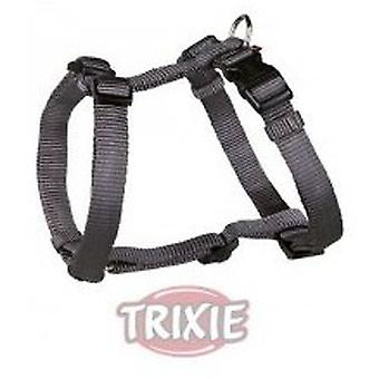 Trixie Petral Nylon Premium  Grafit (Dogs , Collars, Leads and Harnesses , Harnesses)
