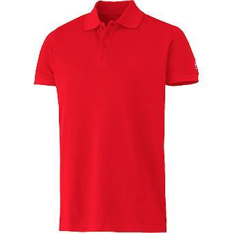 Helly Hansen Mens Salford 100% Cotton Logo Sleeve Workwear Polo Shirt