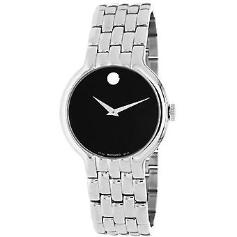 Movado Classic rustfrit stål Herre Watch 0606337