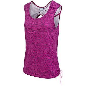 Trespass Womens/Ladies Ono Casual Sleeveless Round Neck Vest Top