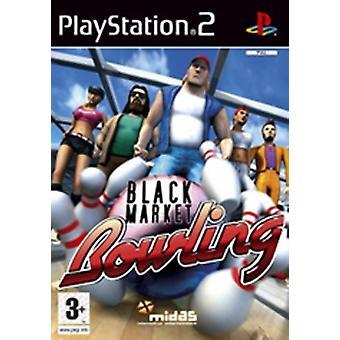 Zwarte markt bowlen (PS2)
