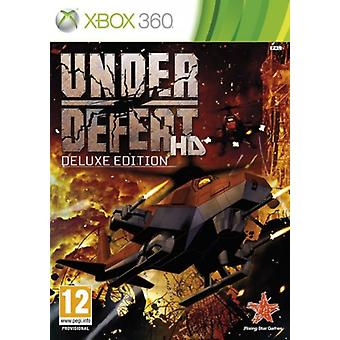 Onder nederlaag HD LuxeUitgave (Xbox 360)