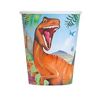 Dinosaurier Becher 9â€