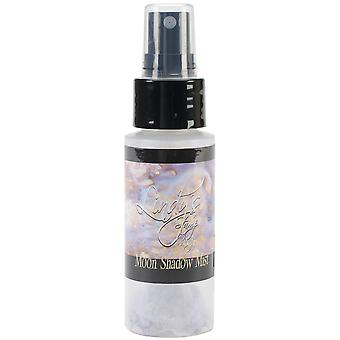 Timbre Gang Moon Shadow brume 2oz bouteille-Smoky Sapphire de Lindy