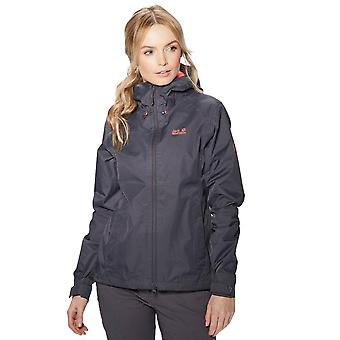 Jack Wolfskin Arroyo Waterproof Women's Jacket