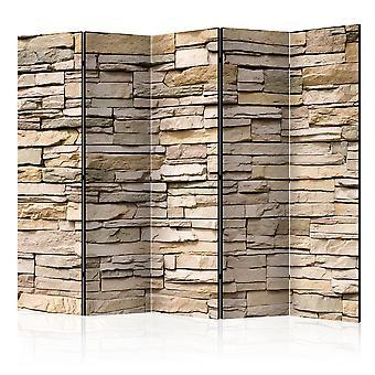 Skærmvæg - Decorative Stone II [Room Dividers]