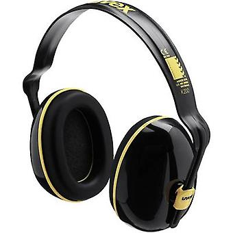 Protective ear caps 28 dB Uvex K200 2600.200 1 pc(s)