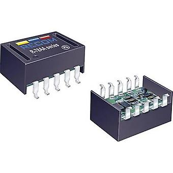 RECOM R-78AA5.0-0.5SMD R-78AA5.0-0.5SMD DC/DC Converter R-78AA5.0-0.5SMD 6.5 - 32 Vdc 3 - 8 Vdc 500 mA