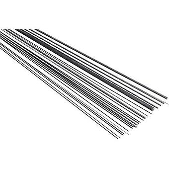 Spring steel wire assortment 1000 mm Modelcraft 23 pc(s)